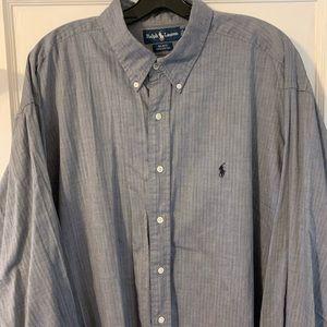 Vintage Polo Ralph Lauren Blake Dress Button Down
